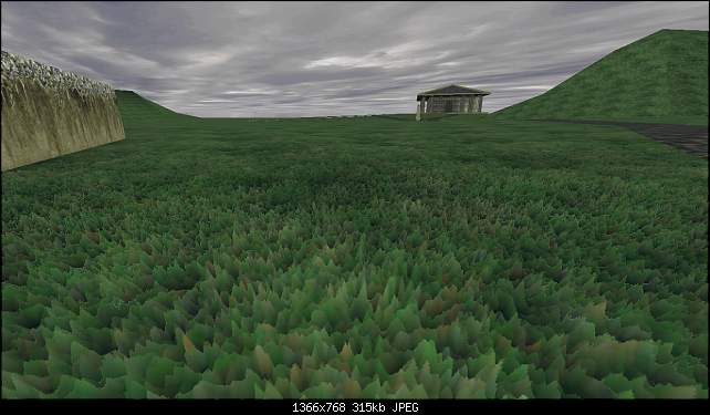 Click image for larger version.  Name:Faux Grass.jpg Views:33 Size:315.0 KB ID:28417