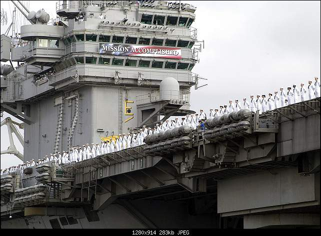 Click image for larger version.  Name:1280px-USS_Abraham_Lincoln_(CVN-72)_Mission_Accomplished.jpg Views:7 Size:283.5 KB ID:28644