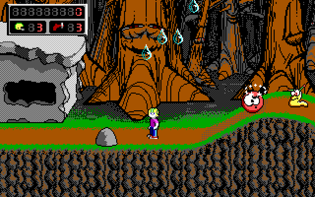 Name:  commander-keen-4.png
