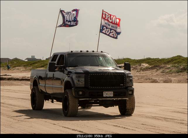 Click image for larger version.  Name:trump truck.jpg Views:38 Size:957.8 KB ID:28522